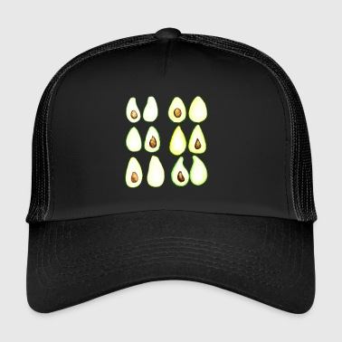 AVOCADO GRUPP - Trucker Cap