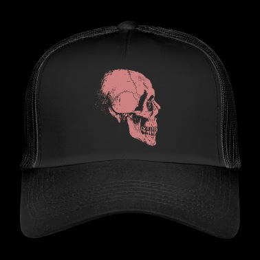 skelett - Trucker Cap