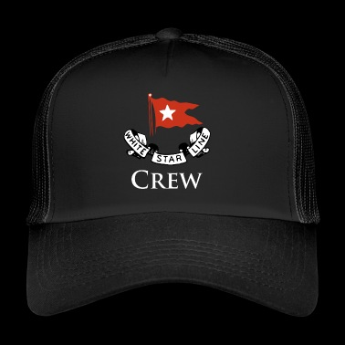 titanic rear2017 - Trucker Cap