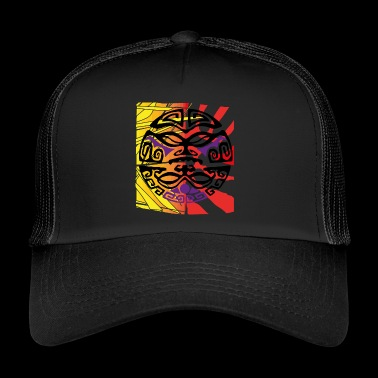 War - Trucker Cap