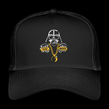 The Wars! - Trucker Cap