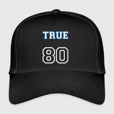 True80 de grande - Trucker Cap