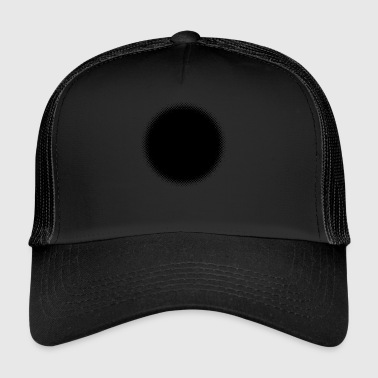 Black point - Trucker Cap