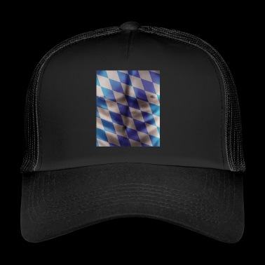 Bavaria *Limited Edition** - Trucker Cap