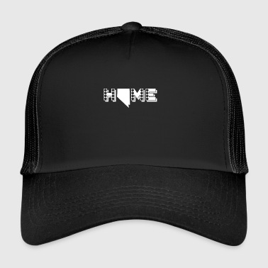 Nevada Home gift for Nevada Citizens - Trucker Cap