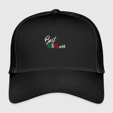 Italian grandfather - Trucker Cap