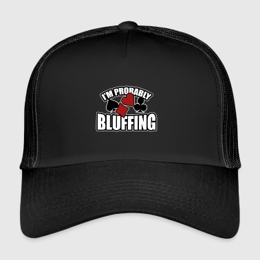 bluffer - Trucker Cap