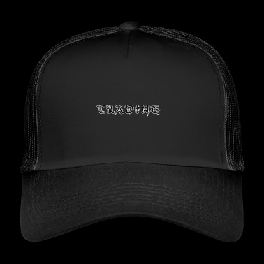commerce - Trucker Cap