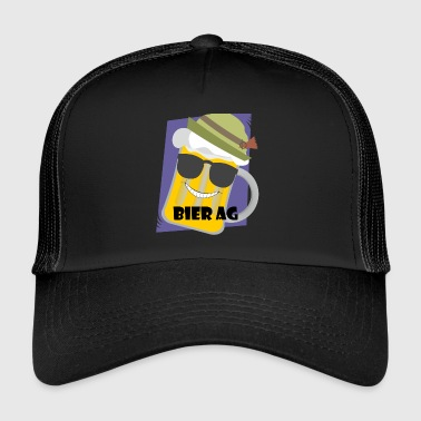 Beer Ag - Trucker Cap