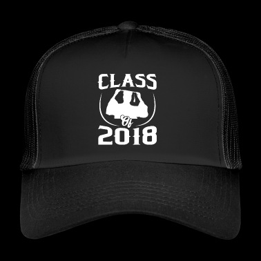 Klass 2018 - Trucker Cap