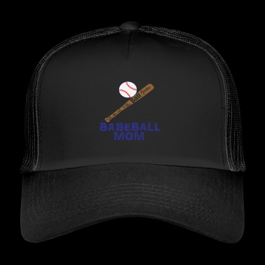 Take me out to the ball game - Trucker Cap