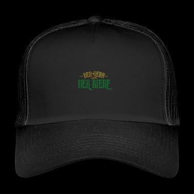 The Lord of the beers - Trucker Cap