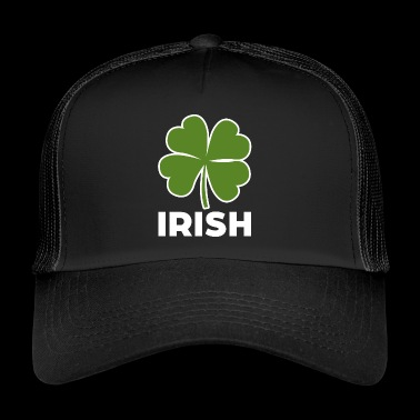 IRISH - Trucker Cap