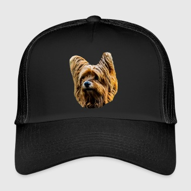 Yorkshire Terrier - Trucker Cap