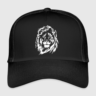 Lion - Trucker Cap