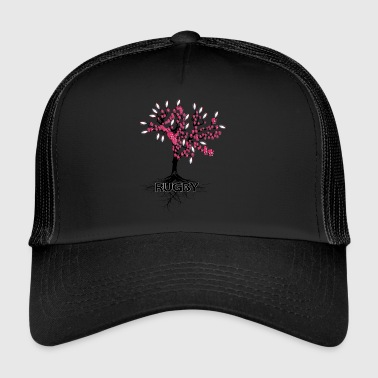 THE RUGBY TREE - Trucker Cap