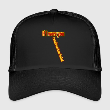 guardi - Trucker Cap