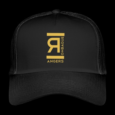 Angers France Angers Rombaque Rombaque - Trucker Cap