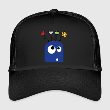 Doof Monster - Trucker Cap
