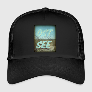 Baltic Sea - Trucker Cap