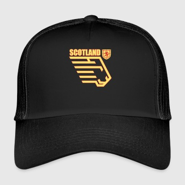 Scotland - Trucker Cap