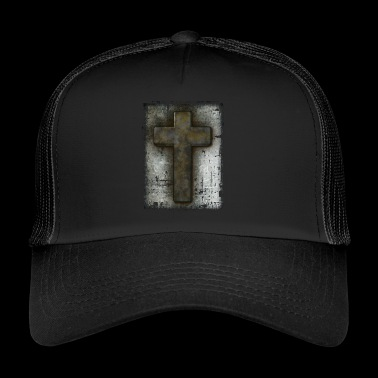 On behalf of the Lord - Trucker Cap