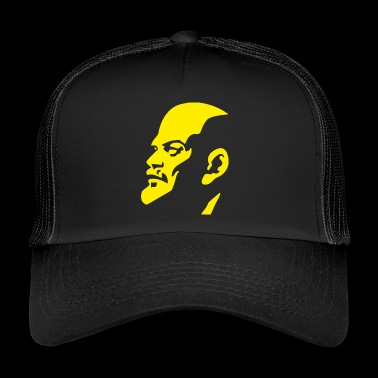 Communist Lenin - Trucker Cap