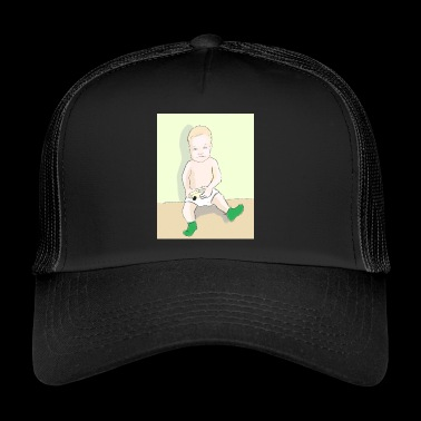 toy - Trucker Cap