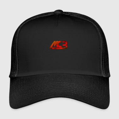MCB single cap - Trucker Cap