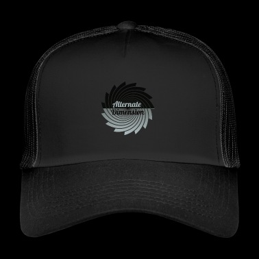 autre dimension - Trucker Cap