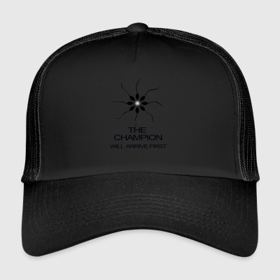 Champion VIL ankommer FIRST - Trucker Cap
