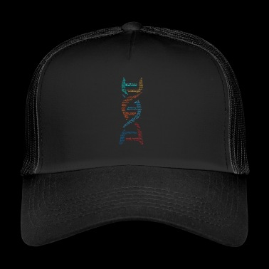 Biologie DNA - Trucker Cap
