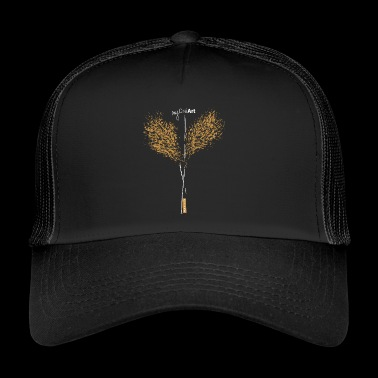 Angel - Trucker Cap