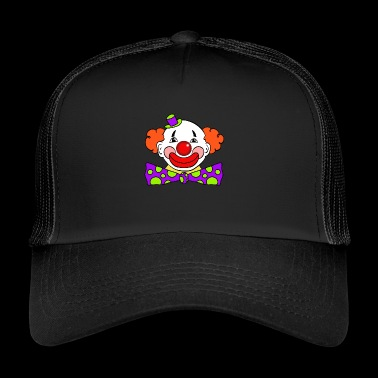 Clown - Trucker Cap