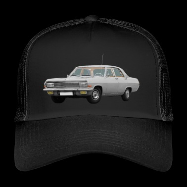Adam ag - Trucker Cap