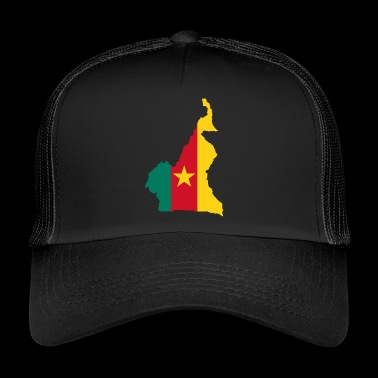 cameroon collection - Trucker Cap