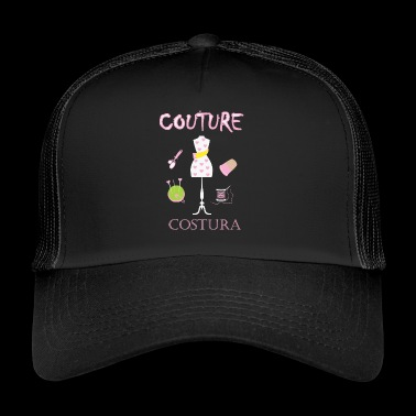 I love couture - Trucker Cap