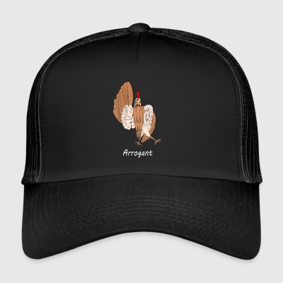 Gallo 1 - Trucker Cap