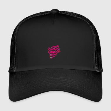 scratch - Trucker Cap