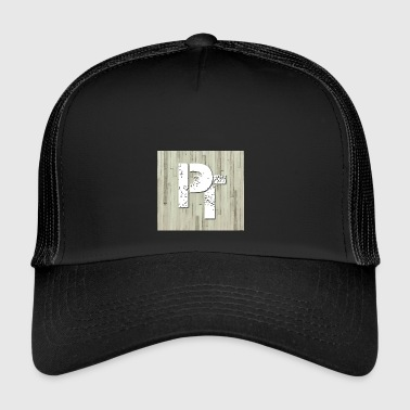 PATTY TV MERCH - Trucker Cap