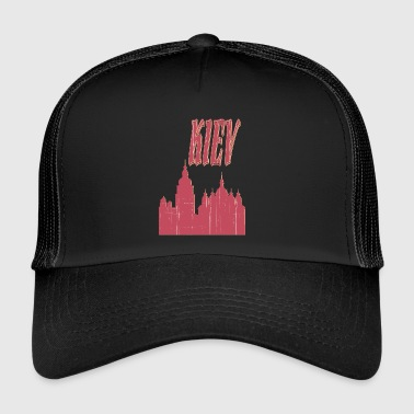 KIEV City - Trucker Cap