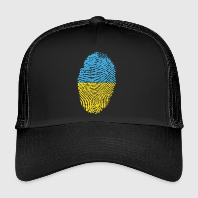 UKRAINE 4 EVER COLLECTION - Trucker Cap