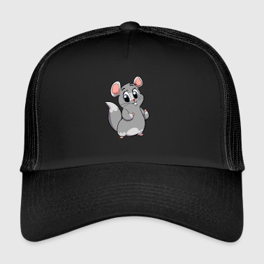 Steppi CHINCHILLA - Trucker Cap