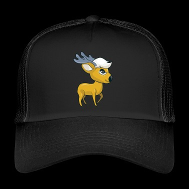 Stag child - Trucker Cap