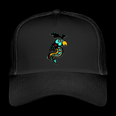 tribal - Trucker Cap