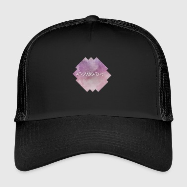 Francfort - Trucker Cap