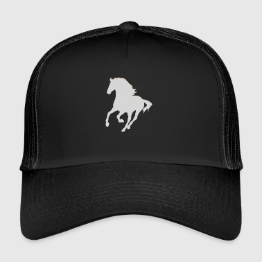 Real Horse - Trucker Cap
