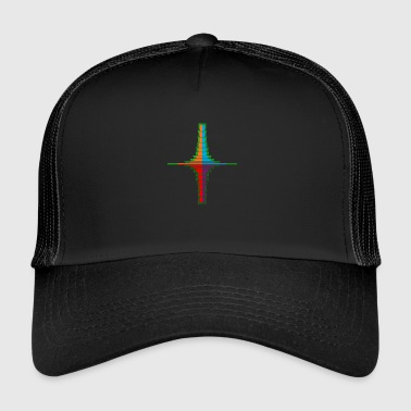 Cross match - Trucker Cap