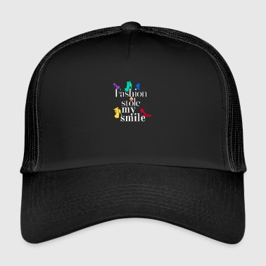 Fashion - Trucker Cap