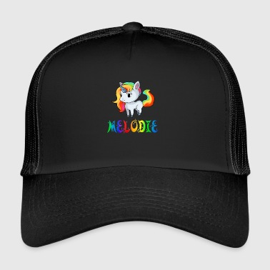 Unicorn tune - Trucker Cap